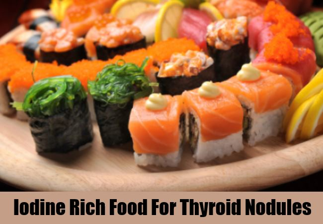 Natural Ways To Shrink Thyroid Nodules
